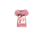 Pepe Jeans ladies t-shirt ERIKA new Pink Col. 2014
