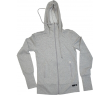 CC Zip-up Hoody