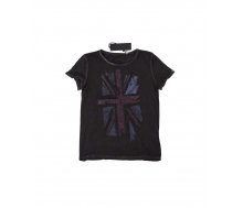 T shirt desire ladies in black new col. 2014