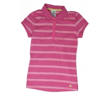 SF Striped Polo