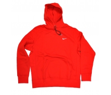 Squad Fleece Pull Over Hoodie